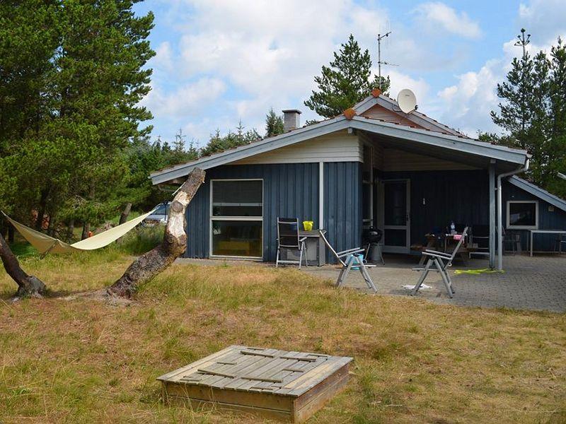 Ferienhaus Solsiden Hyggehus (E319)