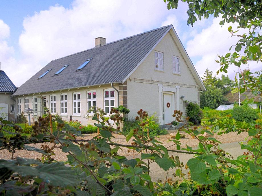 Außenansicht Mommark Sommerhus