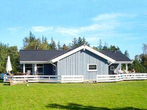 Ferienhaus Andersens Hyggehus (E366)