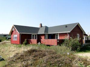 Ferienhaus Jens Hus (F448)