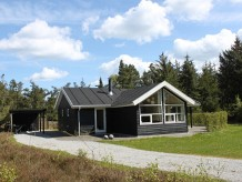 Ferienhaus Hus Jerup (H11)