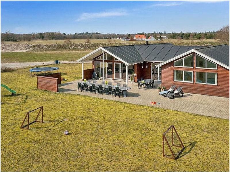 Ferienhaus Skagerrak Hus (H211)