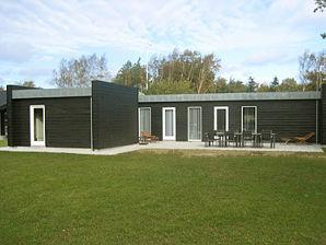 Ferienhaus Læsø Drømmehus (H301)