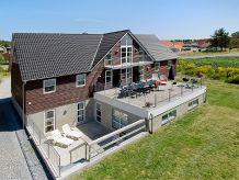 Ferienhaus Mosvinge Hus (I200)