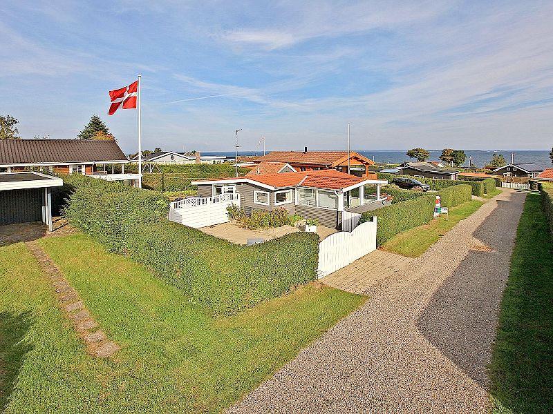 Ferienhaus Vinkelvejhus (J016)