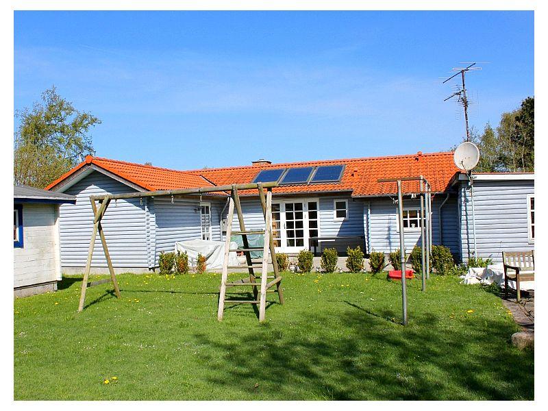 Ferienhaus Jans Hus (J021)