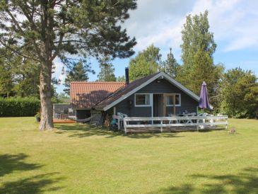 Ferienhaus Hus Tove (J026)