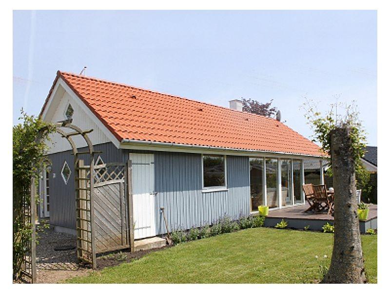 Ferienhaus Flovt Strand Hygge (J083)