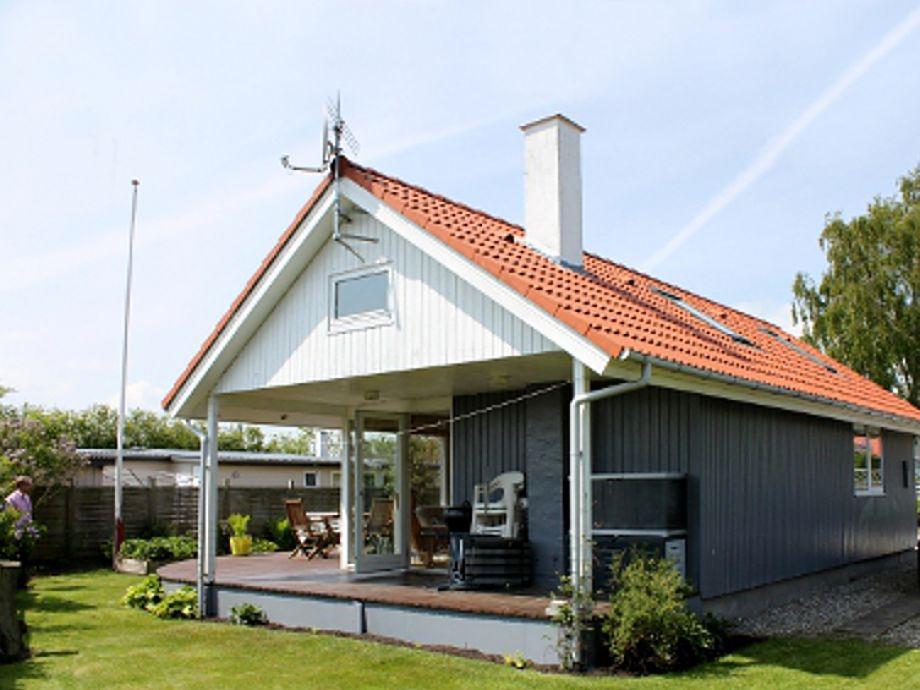 Terrasse hygge