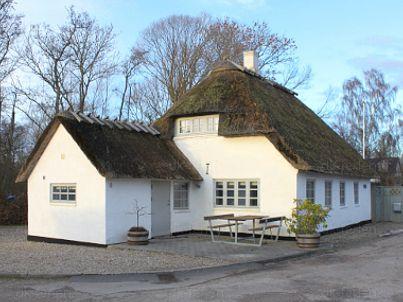 Flejmose Stråtaghus (J092)