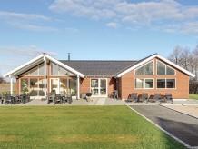 Ferienhaus Ørred Aktivhus (J203)