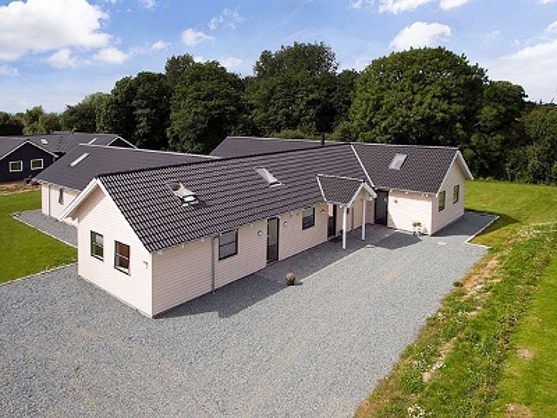 Ferienhaus Møllebakken Aktivhus (J285)