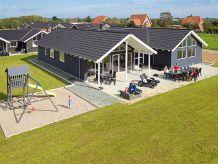 Ferienhaus Oddermose Aktivhus (J289)