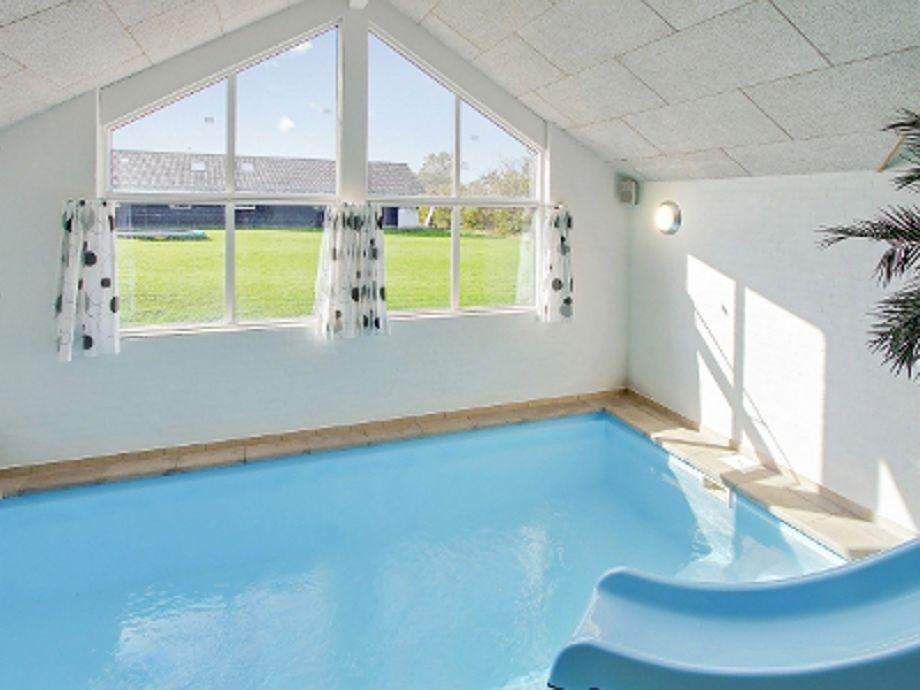 Poolbereich Søndermark Aktivhus