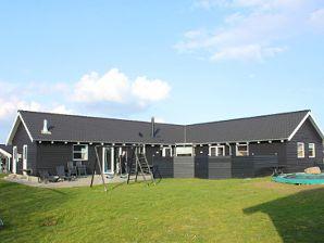 Ferienhaus Torsthoved Aktivhus (J296)