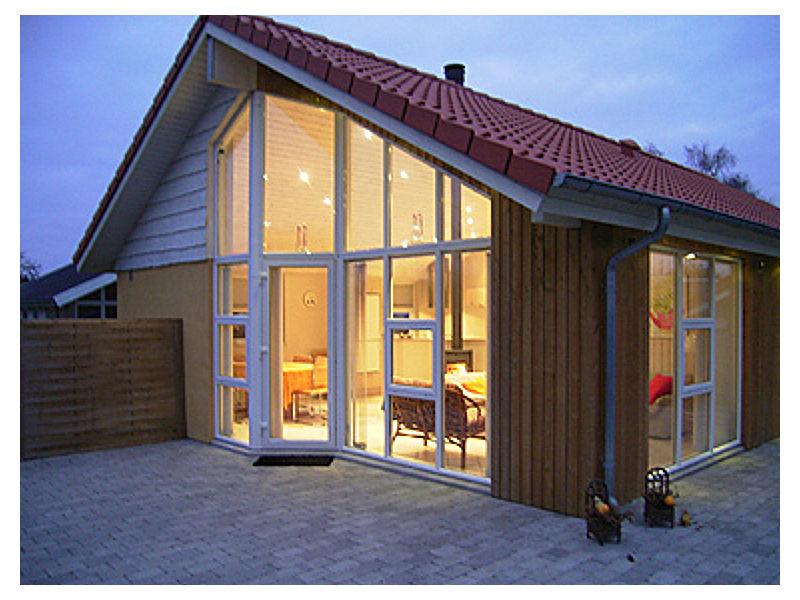 Ferienhaus Randis Hus (J300)