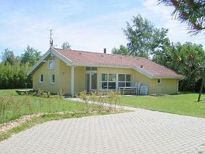 Ferienhaus Heinrichs Hus (J320)