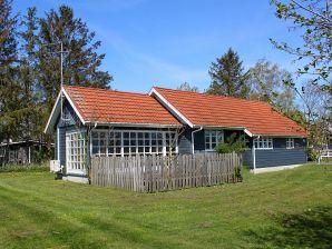 Ferienhaus Lærkemose Spahus (J326)