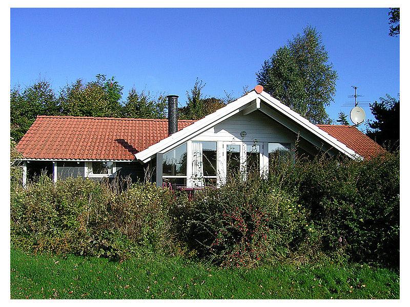 Ferienhaus Hejlsminde Haus (J363)