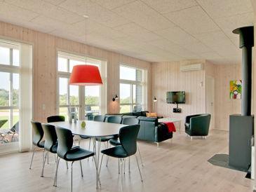 Ferienhaus Aarøsund Hyggehus (J380)