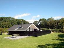 Ferienhaus Anjas Hus (J409)
