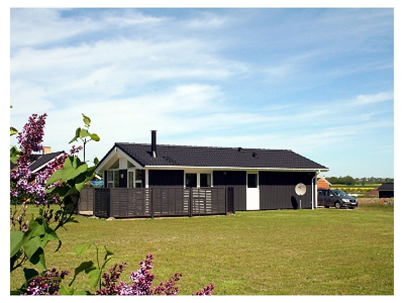 Ferienhaus Asgers Sommerhus (J427)