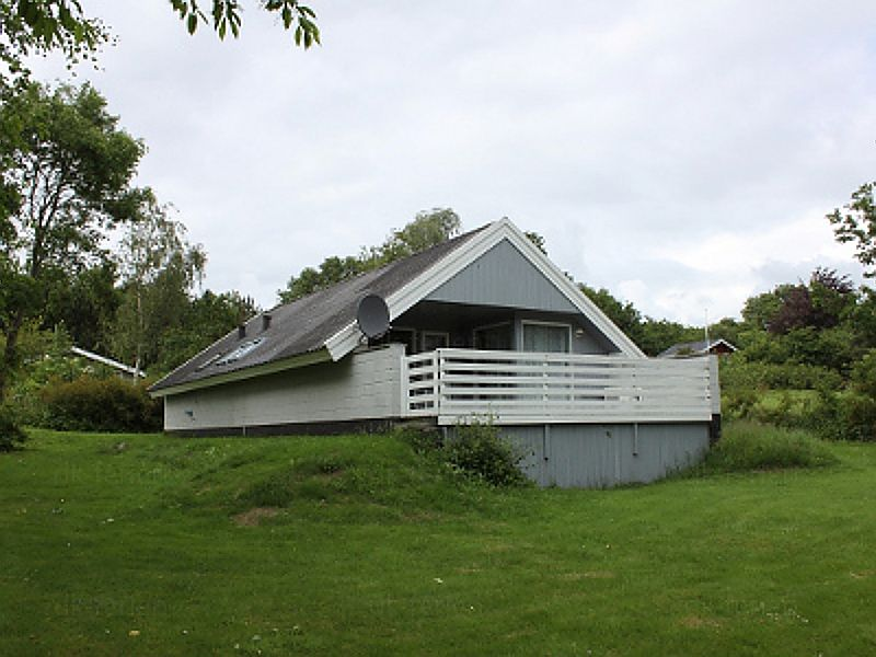 Ferienhaus Slåenvængehus (J476)
