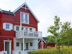 Ferienwohnung Hus Graasten (J530)