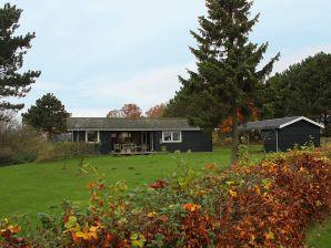 Ferienhaus Tranekær Havblikhus (K021)