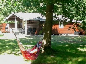 Ferienhaus Hus Storkevej (K04)