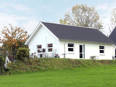 Hus Båringfisk (K064)