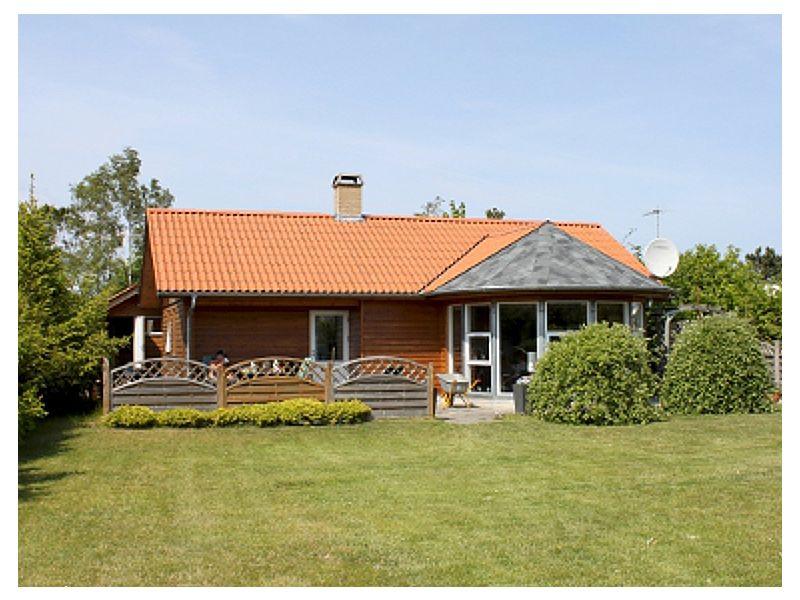 Ferienhaus Capellahus (K074)