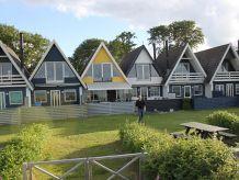 Ferienhaus Hasmark Strandhus (K081)