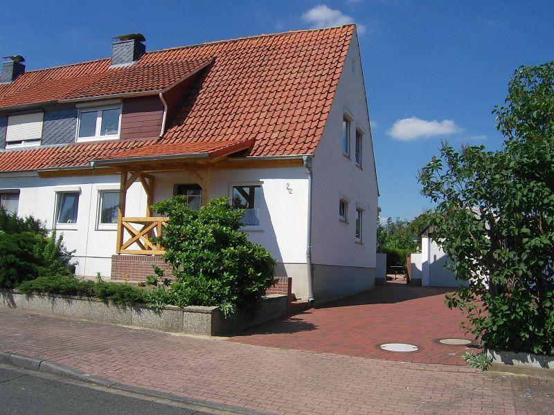 Ferienhaus Kirschke
