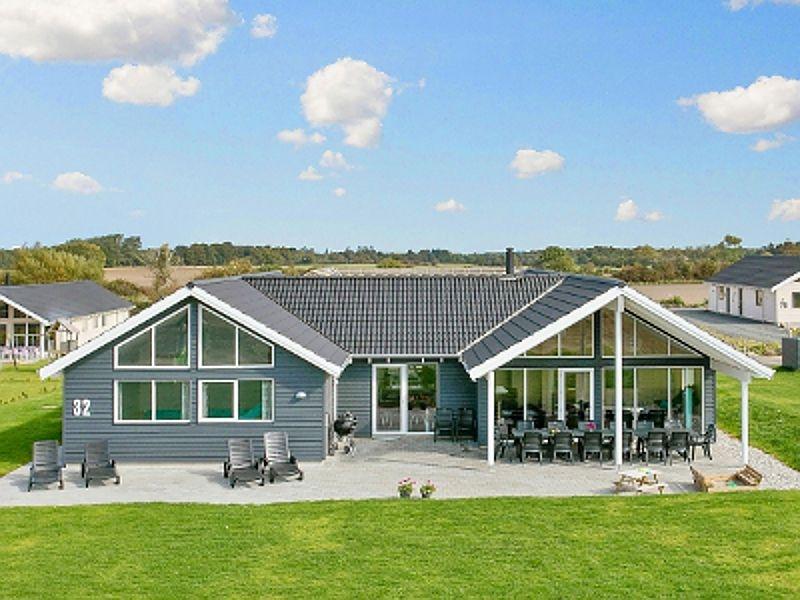 Ferienhaus Engsvinget Hus (K290)