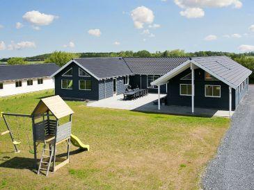 Ferienhaus Strandbakken Poolhus (K293)