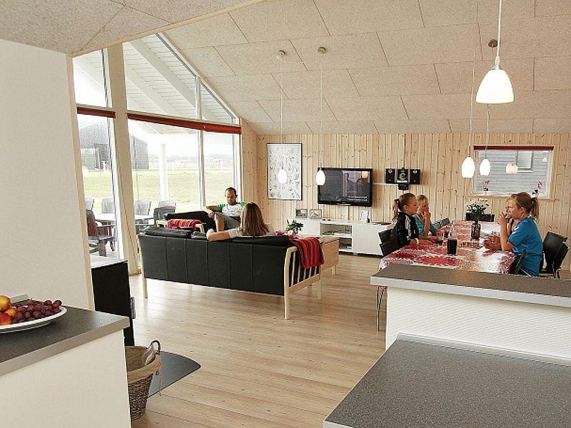 Ferienhaus Fogense Poolhus (K295)