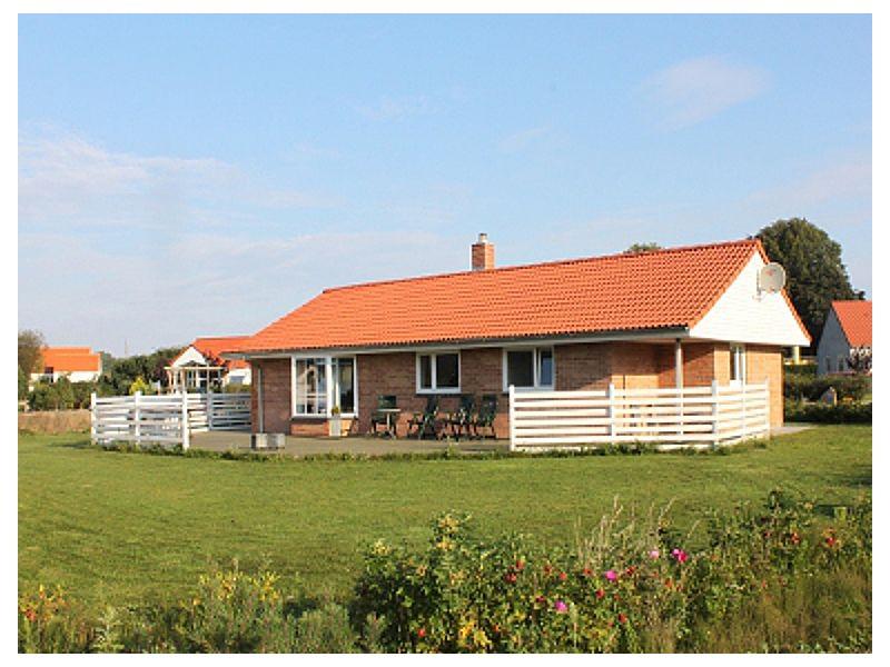 Ferienhaus Toftehus (K307)