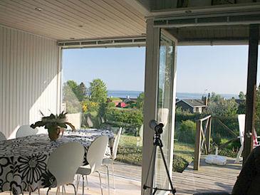 Ferienhaus Hus Siøvej (K52)