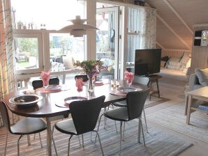 Ferienhaus Hus Østre Strandvej (K80)
