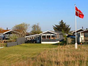 Ferienhaus Kristas Hus (K97)