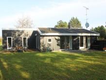 Ferienhaus Tjærenellikkehus (L054)