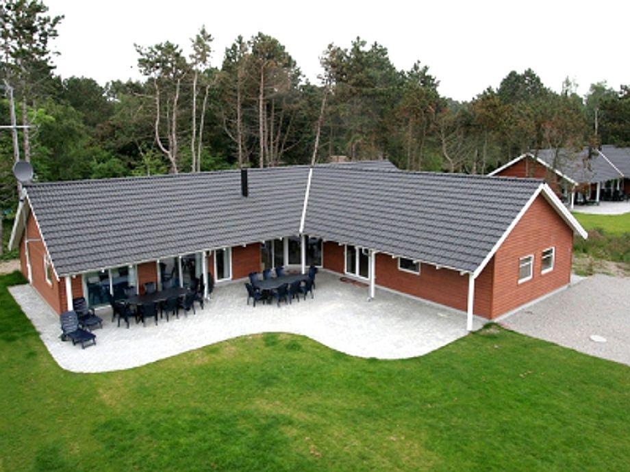Aussenansicht des Hus Østersøbadet