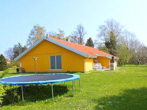 Ferienhaus Marielyst Poolhaus (L240)