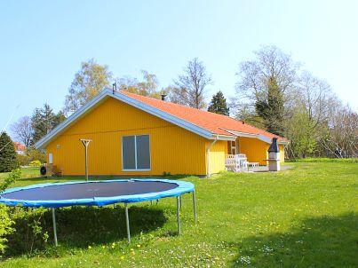 Marielyst Poolhaus (L240)