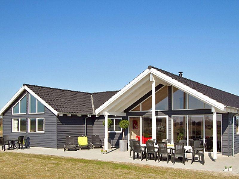 Ferienhaus Sortspætte Aktivhus (L252)