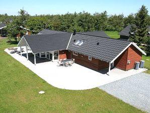 Ferienhaus Gøge Aktivhus (L259)