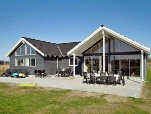 Ferienhaus Nattergale Aktivhus (L260)