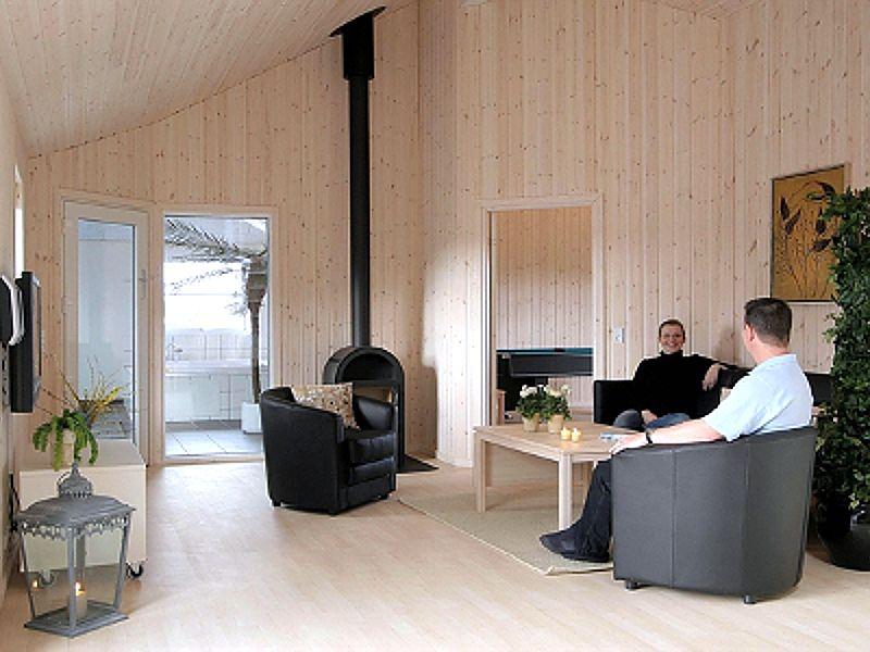 Ferienhaus Ugle Aktivhus (L261)