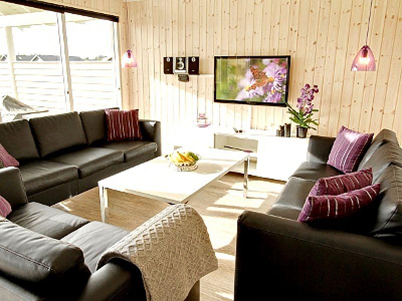 Ferienhaus Kyst Aktivhus (L270)